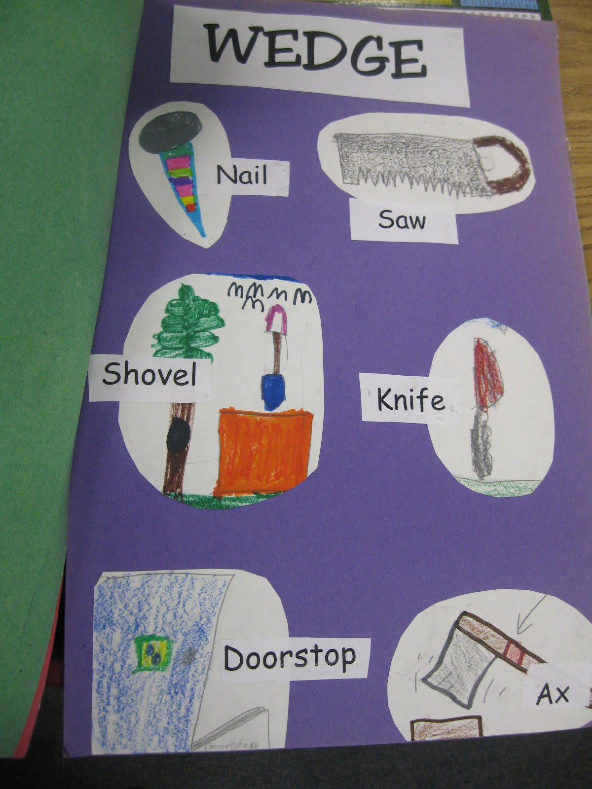 simple machine project ideas for 3rd graders