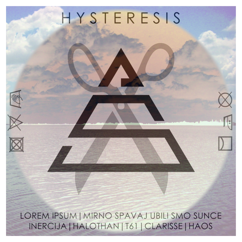 New  on SSR Škara - Hysteresis