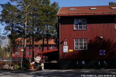 Kronan Lv7 Luleå