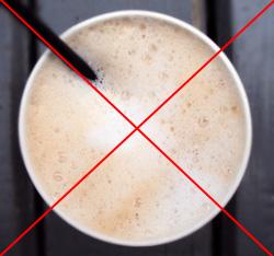 В чем взбивают молоко для капучино в домашних условиях