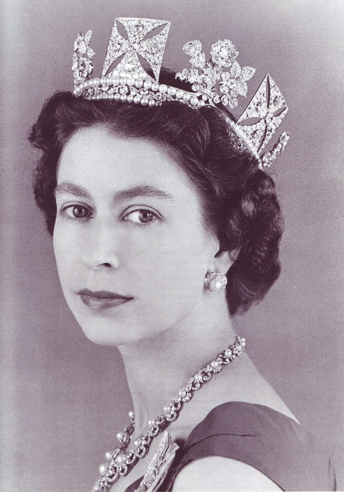 Rockefeller The Virgin Killer Queen Of England And The World