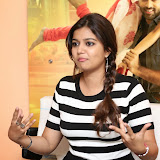 Swathi Photos at Bangaru Kodi Petta Movie Interview 67