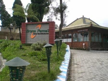 Hotel Bromo Permai | Penginapan di Bromo