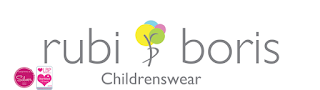Rubi and Boris childrenswear