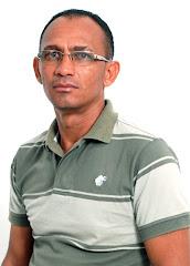 Vereador Van de Chico