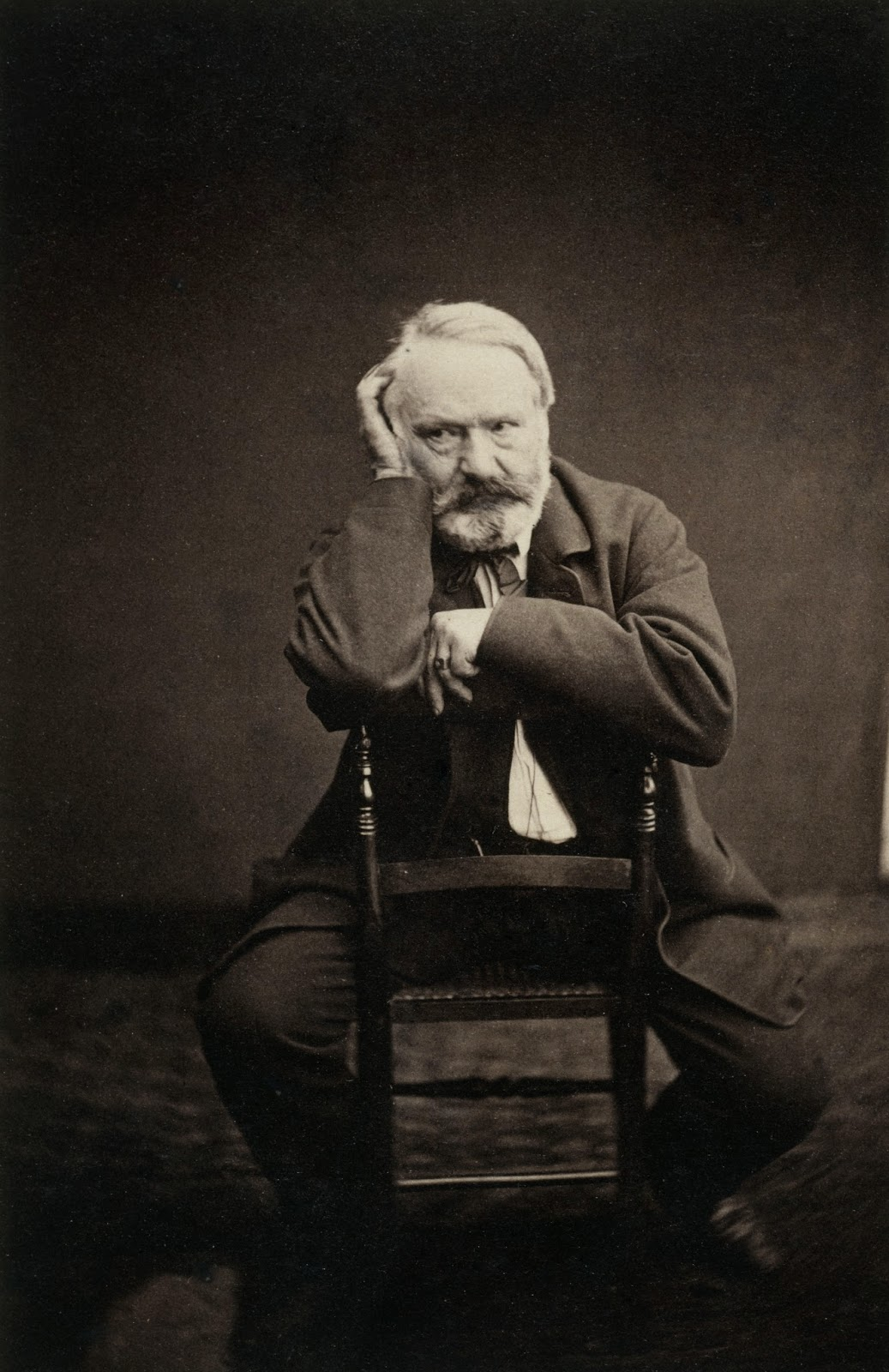 victor hugo Hugo's early years victor marie vicomte hugo was born in besançon, france, on february 26, 1802, to joseph leopold sigisbert hugo and sophie trebuchet.