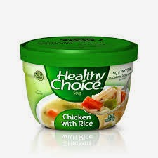 Healthy Choice Soup, Only $0.75 at Publix!