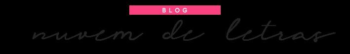 Nuvem de Letras: Site sobre livros