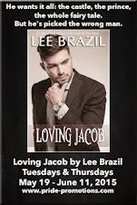 Lee Brazil