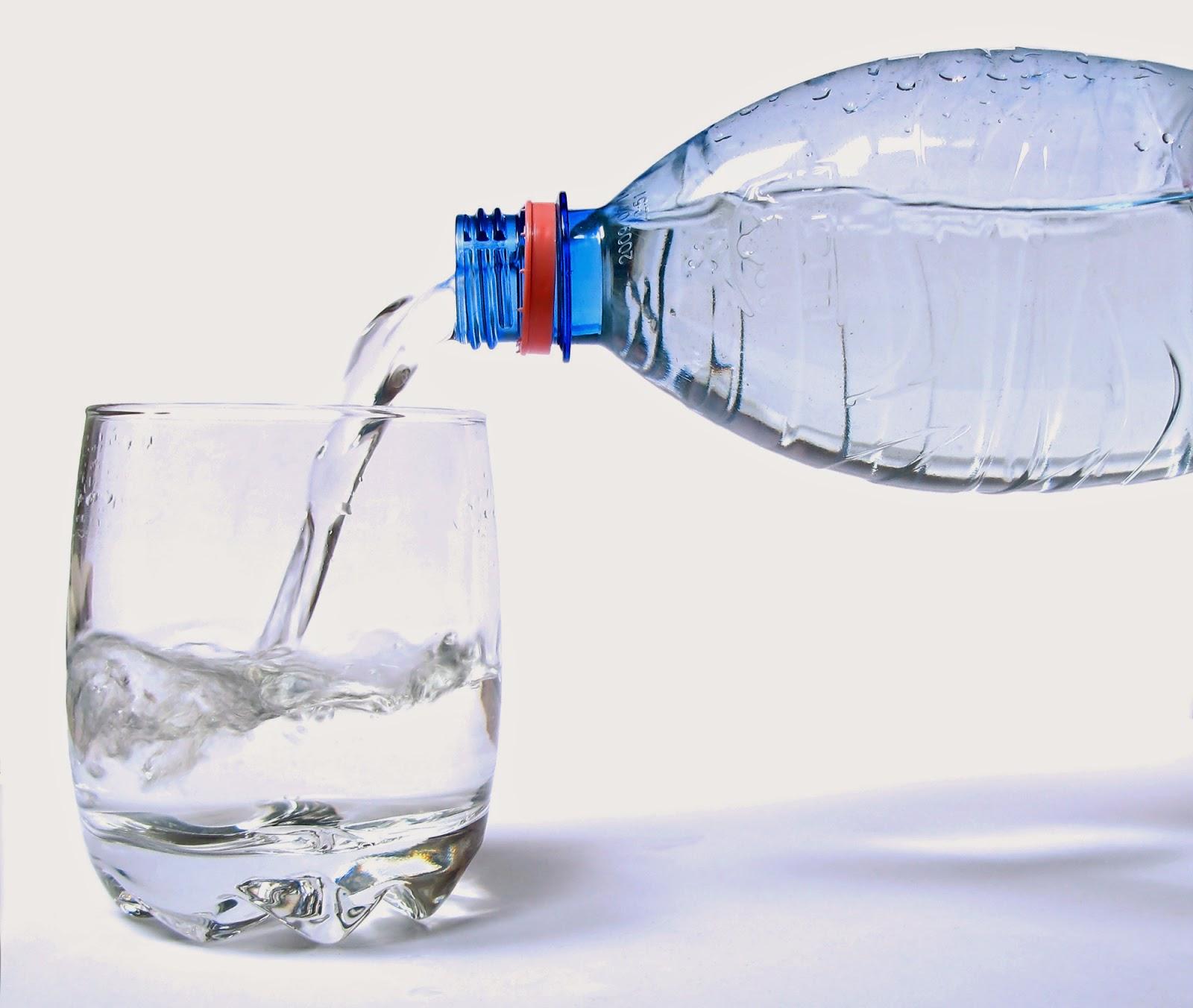 Tác dụng của việc uống nhiều nước
