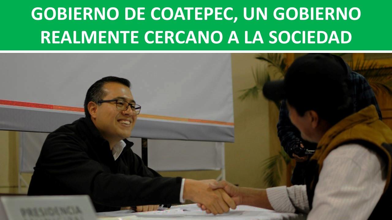 audiencias públicas en Coatepec
