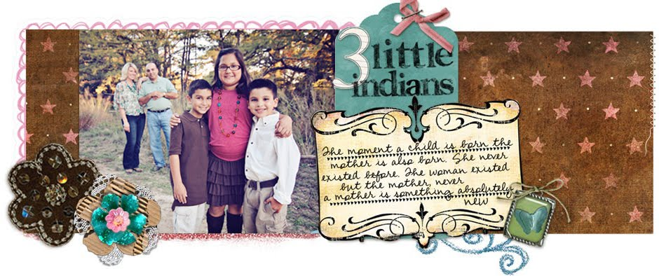 3 Little Indians