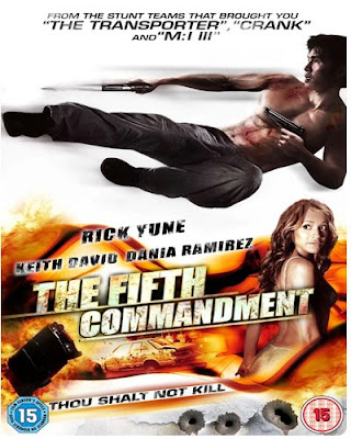 The Fifth Commandment – DVDRIP LATINO