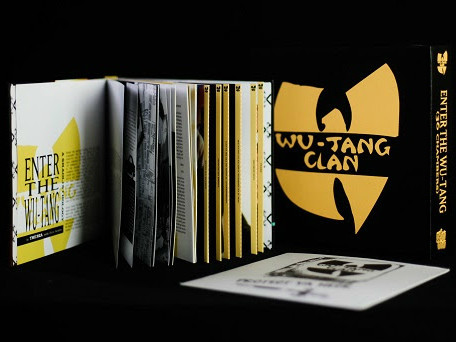 Wu Tang Clan Disciples Wu Tang Clan Reissues Quot Enter The
