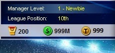 Top Eleven Menager Free Token Hack