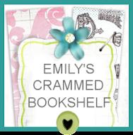 Emily's Crammed Bookshelf