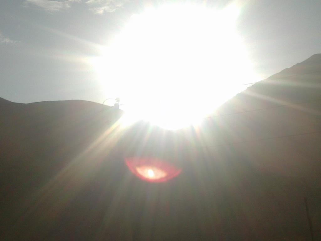 ATENCION-13-septiembre-14-15-16-17-..2011 Avistamiento Ovni ´´el OJOde Dios´´ en Montaña, naturalez