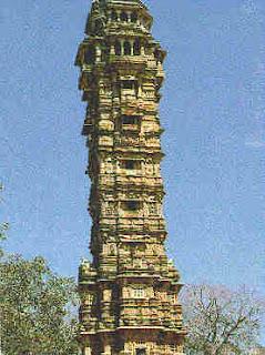 Chittod, Rajasthan