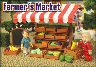 Farmer s market
