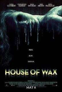 la casa de cera películas lukenfer