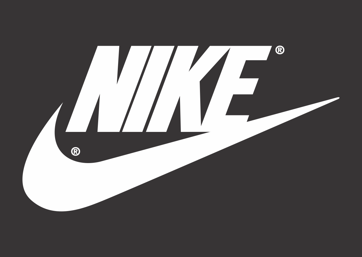 Nike Logo Vector download free