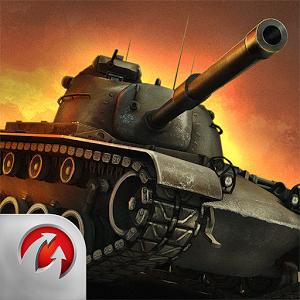 Download World of Tanks Blitz 2.4.0.168 APK