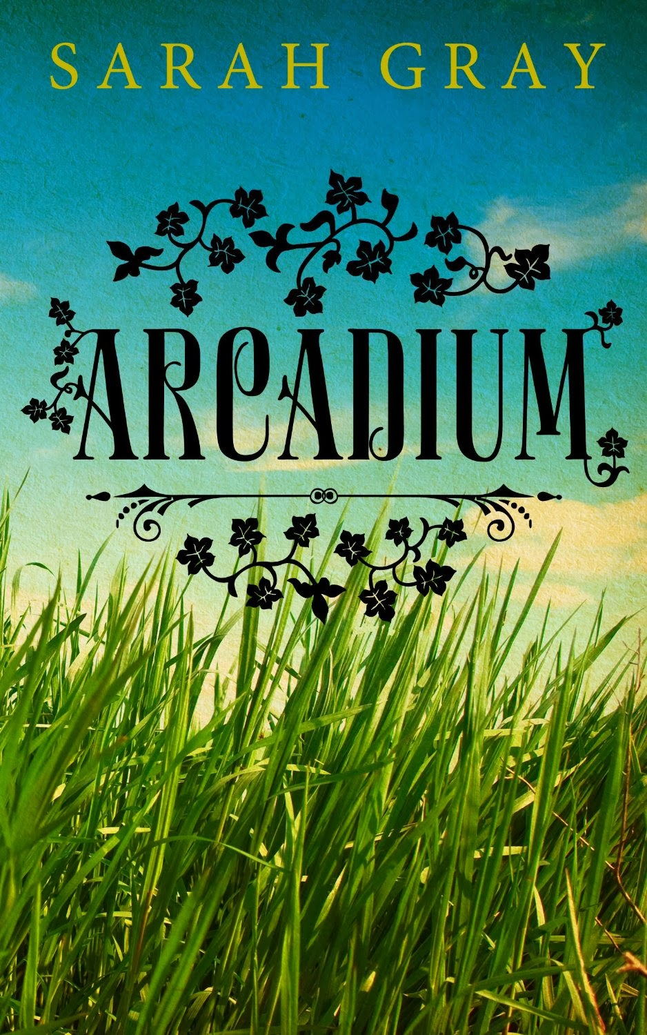 http://www.amazon.com/Arcadium-Sarah-Gray-ebook/dp/B008XNW3R4/?tag=juleromans-20