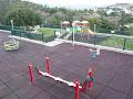 Pareklisia - pork chop and playground all together...