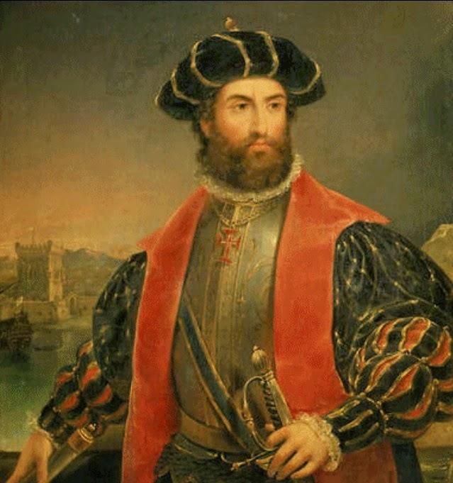 Antonio Manuel da Fonseca Vasco de Gama