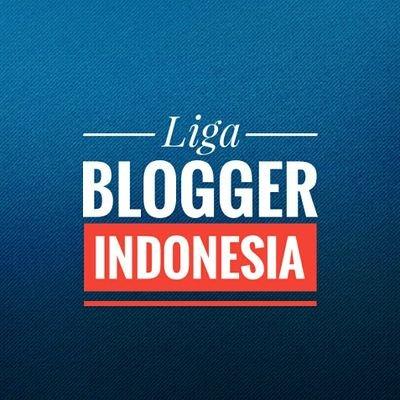 PESERTA LIGA BLOGGER INDONESIA 2017