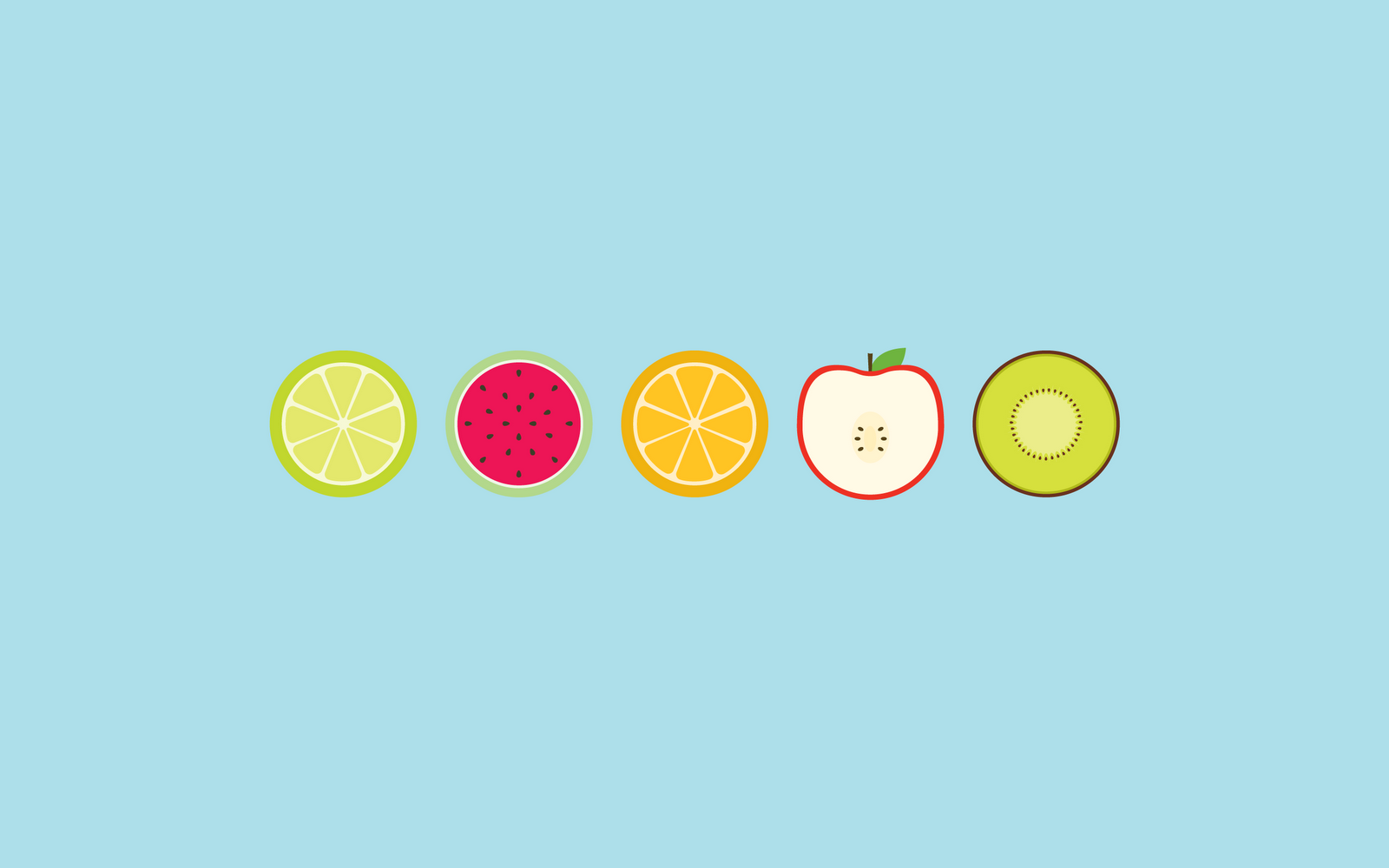 Cute Fruit Wallpaper fruit salad wallpaper from