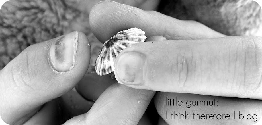 Little Gumnut