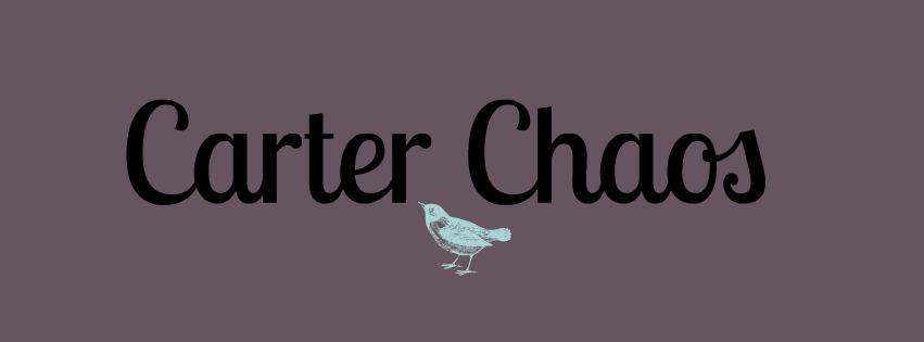 Carter Chaos