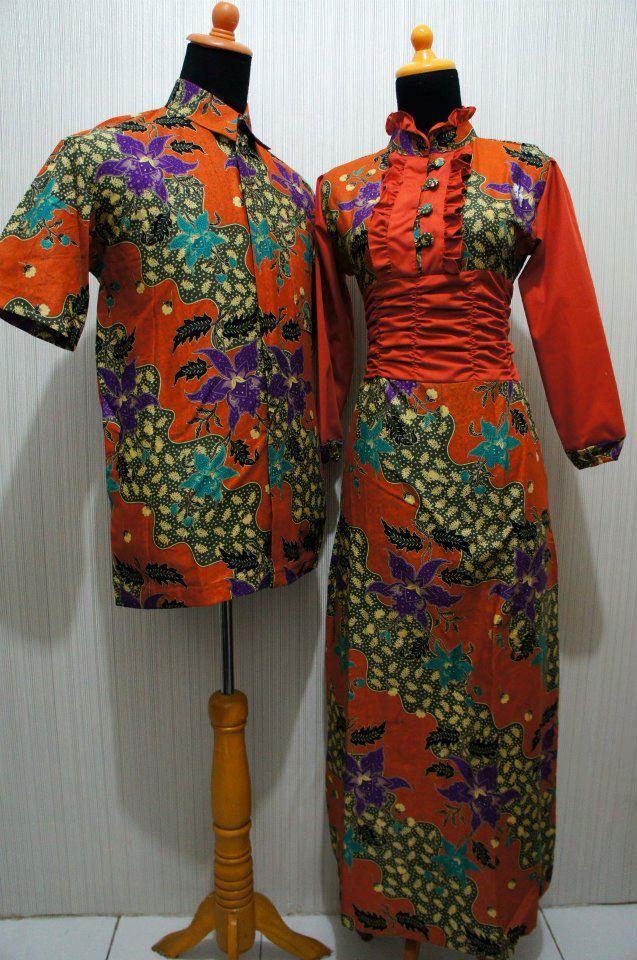 Kumpulan Baju Batik