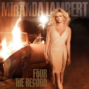 Miranda Lambert - Hurts To Think