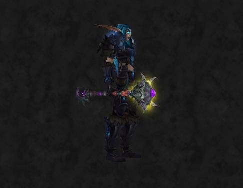 Wild Hammer