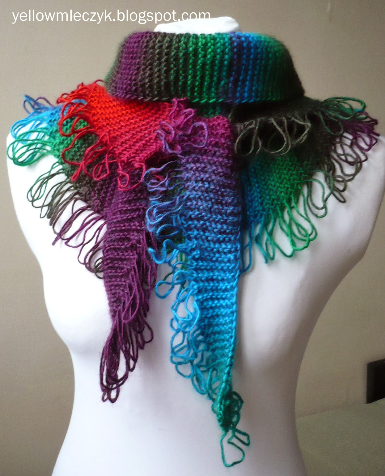 Yarn Art Magic Fine