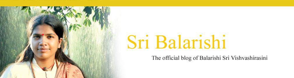 SRI BALARISHI