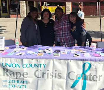 Community Outreach Event, Roselle Health Fair