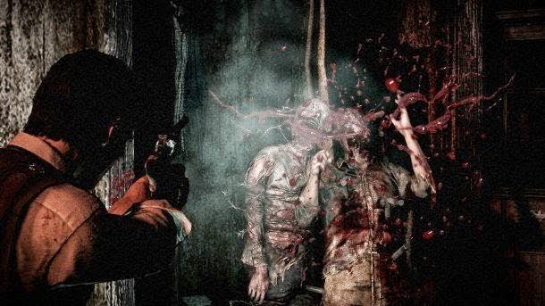 تحميل لعبة الرعب المنتظرة The Evil Within pc كاملة