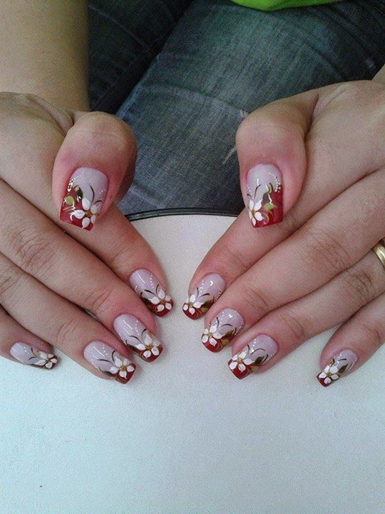 New Nails Designs Trends.