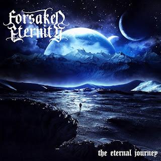 The Eternal Journey Forsaken Eternity