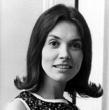 Joan Bakewell - crumpet, even with Sixties hair