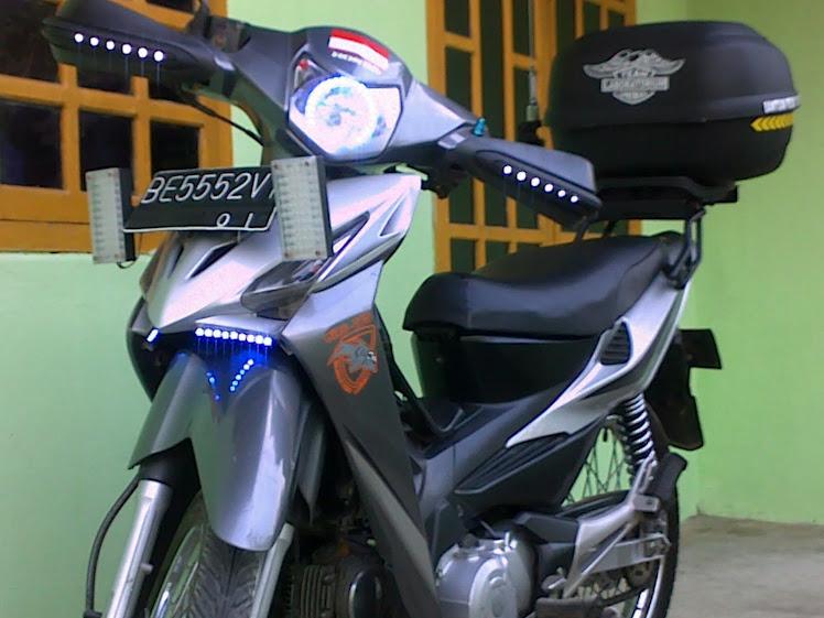 Motor MiRC 005