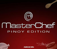 MasterChef Pinoy Edition - Pinoy TV Zone - Your Online Pinoy Television and News Magazine.