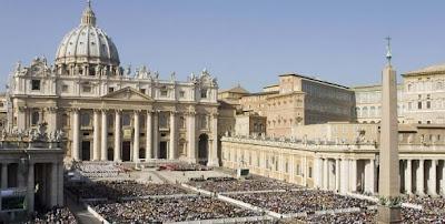 Cerca del nuevo Pontífice: ¿Por qué los Papas cambian su nombre original? 0000980929