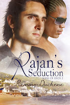Rajan&#39;s Seduction