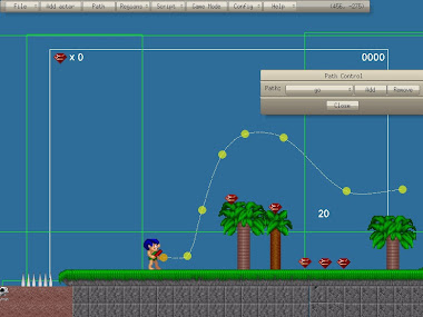 Free Game Maker for Mobile and PC : Game Editor
