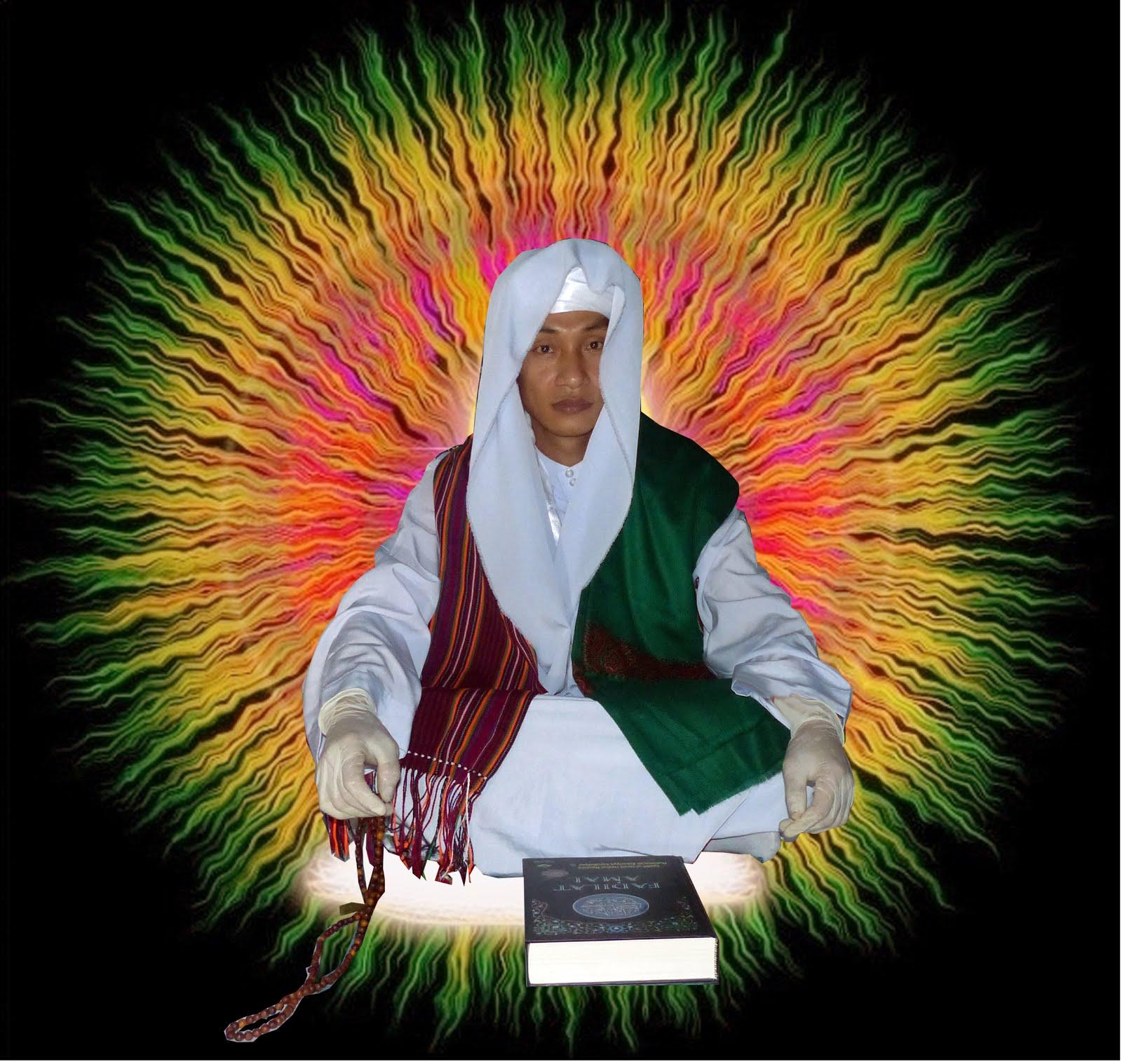 Ustaz Khairul