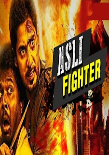 Asli Fighter 2017 Hindi Dubbed 720p HDRip